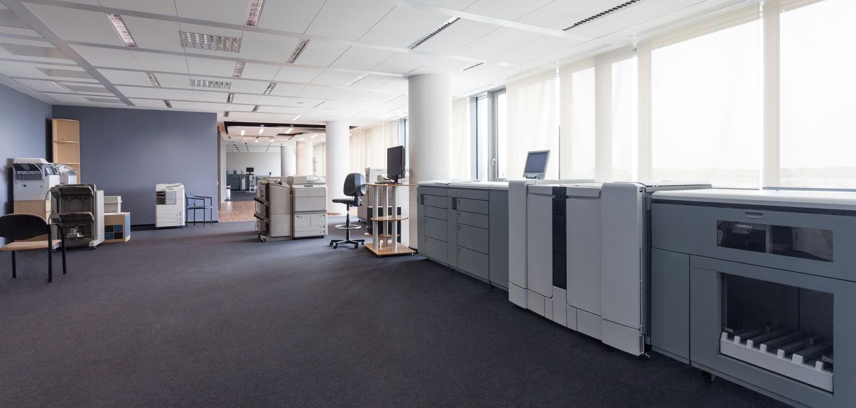 Printing appliances